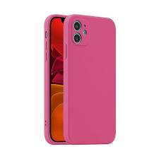 Gegeszoft Fosca Samsung G998 Galaxy S21 Ultra (2021) pink szilikon tok tok és táska