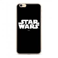 Gegeszoft Star Wars szilikon tok - Star Wars 001 Samsung G990 Galaxy S21 (2021) fekete (SWPCSW189) tok és táska