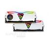 Geil DDR4 16GB 2400MHz GeIL Super Luce White RGB Sync CL16 KIT2 (GLWS416GB2400C16DC)