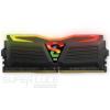 Geil DDR4 16GB 3000MHz GeIL Super Luce AMD Edition RGB Lite CL16 KIT2 (GALC416GB3000C16ADC)