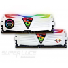 Geil DDR4 32GB 3000MHz GeIL Super Luce White RGB Sync CL16 KIT2 (GLWS432GB3000C16ADC)