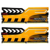 Geil DDR4 8GB 2400MHz Geil Evo Forza Yellow CL16 KIT2 (GFY48GB2400C16DC)