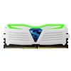 Geil DDR4 8GB 2400MHz GeIL Super Luce White RGB Sync CL16 (GLWS48GB2666C16ASC)