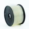 Gembird ABS / Átlátszó / 1,75mm / 1kg filament