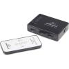 Gembird DSW-HDMI-53 5 portos HDMI switch