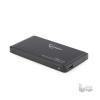 "Gembird EE2-U3S-2 2,5"" USB 3.0 fekete külső ház"