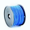 Gembird Filament Gembird PLA Blue ; 1;75mm ; 1kg