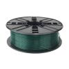Gembird Filament Gembird PLA Christmas Green ; 1;75mm ; 1kg