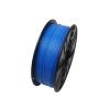 Gembird Filament Gembird PLA Fluorescent Blue ; 1;75mm ; 1kg