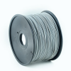 Gembird Filament Gembird PLA Grey ; 1;75mm ; 1kg