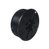 Gembird Filament Gembird TPE FLEXIBLE Black ; 1;75mm ; 1kg