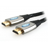 Gembird HDMI male-male premium quality cable High Sped Ethernet  1.8 m