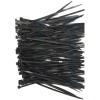Gembird nylon cable ties 150mm x 3,6mm, bag of 100 pcs