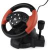 Gembird USB vibrating racing wheel (PC/PS2/PS3)