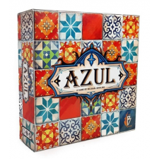 Gémklub Azul társasjáték társasjáték