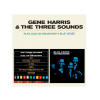 Gene Harris, Andy Simpkins, Bill Dowdy Play Jazz on Broadway / Blue Genes (CD)