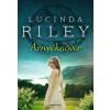 GENERAL PRESS KFT Lucinda Riley-Árnyéknővér (Új példány, megvásárolható, de nem kölcsönözhető!)