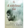 General Press Kiadó Barbara Claypole White: A tökéletes fiú