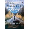 General Press Kiadó Charles Martin-Hosszú az út (Új példány, megvásárolható, de nem kölcsönözhető!)