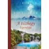 General Press Kiadó Sarah Lark-A tűzhegy legendája (Új példány, megvásárolható, de nem kölcsönözhető!)