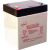 Genesis zselés akkumulátor 12V 5Ah NP5-12