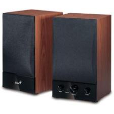 Genius SP-HF1250B 2.0  aktív hangfal