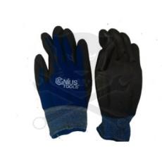 GENIUS TOOLS Kesztyű Genius kék M-es 08-as (KG1350-K-M)