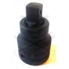 """GENIUS TOOLS Légkulcs átalakító adapter 3/4"""" - 1/2"""" szűkítő (640604)"""