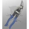 GENIUS TOOLS Lemezolló Genius táblalemezolló jobb - kék (511005R)