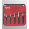 GENIUS TOOLS Pontozó készlet 5 db-os ( PC-575C )