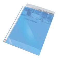 Genotherm A/4 lefűzhető színes 55mn kék naptár, kalendárium