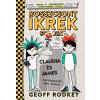 Geoff Rodkey RODKEY, GEOFF - CLAUDIA ÉS JAMES FELFORGATJÁK NEW YORKOT - ROSSZCSONT IKREK 2.
