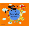 Geopen Kiadó Babucs Éva: Gondri nyomoz - Gondri 4.