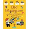 Geopen Kiadó Első felfedezéseim - Larousse - Enciklopédia kicsiknek