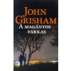 Geopen Kiadó John Grisham: A magányos farkas