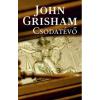 Geopen Kiadó John Grisham - Csodatévő (Kölcsönözhető!)