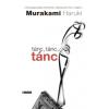 Geopen Kiadó Murakami Haruki: Tánc, tánc ,tánc