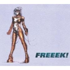 GEORGE MICHAEL - Freeek! /maxi/ CDs egyéb zene