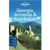 Georgia, Armenia & Azerbaijan (Grúzia, Örményország és Azerbajdzsán) - Lonely Planet