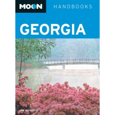 Georgia - Moon idegen nyelvű könyv