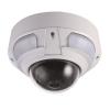 GEOVISION GV IP VD1530 IP vandálbiztos dome kamera, 1,3 MP, 30fps@1280x1024, f=3-9mm, (F/1,2)