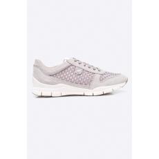 Geox - Cipő - halványszürke