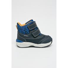 Geox - Gyerek cipő - sötétkék - 1363371-sötétkék