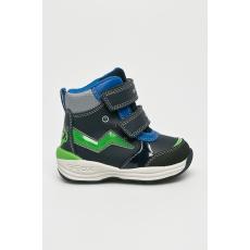 Geox - Gyerek cipő - sötétkék - 1363379-sötétkék