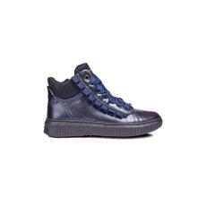 Geox - Gyerek cipő - sötétkék - 1400471-sötétkék