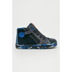 Geox - Gyerek félcipő - sötétkék - 1368960-sötétkék