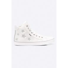 Geox - Gyerek sportcipő - fehér - 1140440-fehér