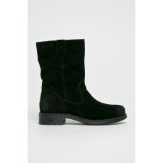 Geox - Magasszárú cipő - fekete - 1369249-fekete