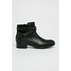 Geox - Magasszárú cipő - fekete - 1369266-fekete