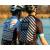 Gepida női kerékpáros rövid mez